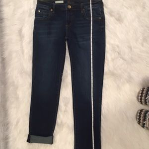 Kit from the Kloth Catherine Boyfriend Jeans